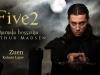 <!--:en-->Lajos Kalmár - Zuen - Arthur Madsen - Five 2: Shamala's revenge - 2014<!--:--><!--:hu-->Kalmár Lajos - Zuen - Arthur Madsen - Five 2: Shamala bosszúja - 2014<!--:-->