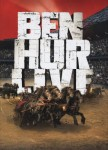 Ben Hur Live – Cologne, Germany
