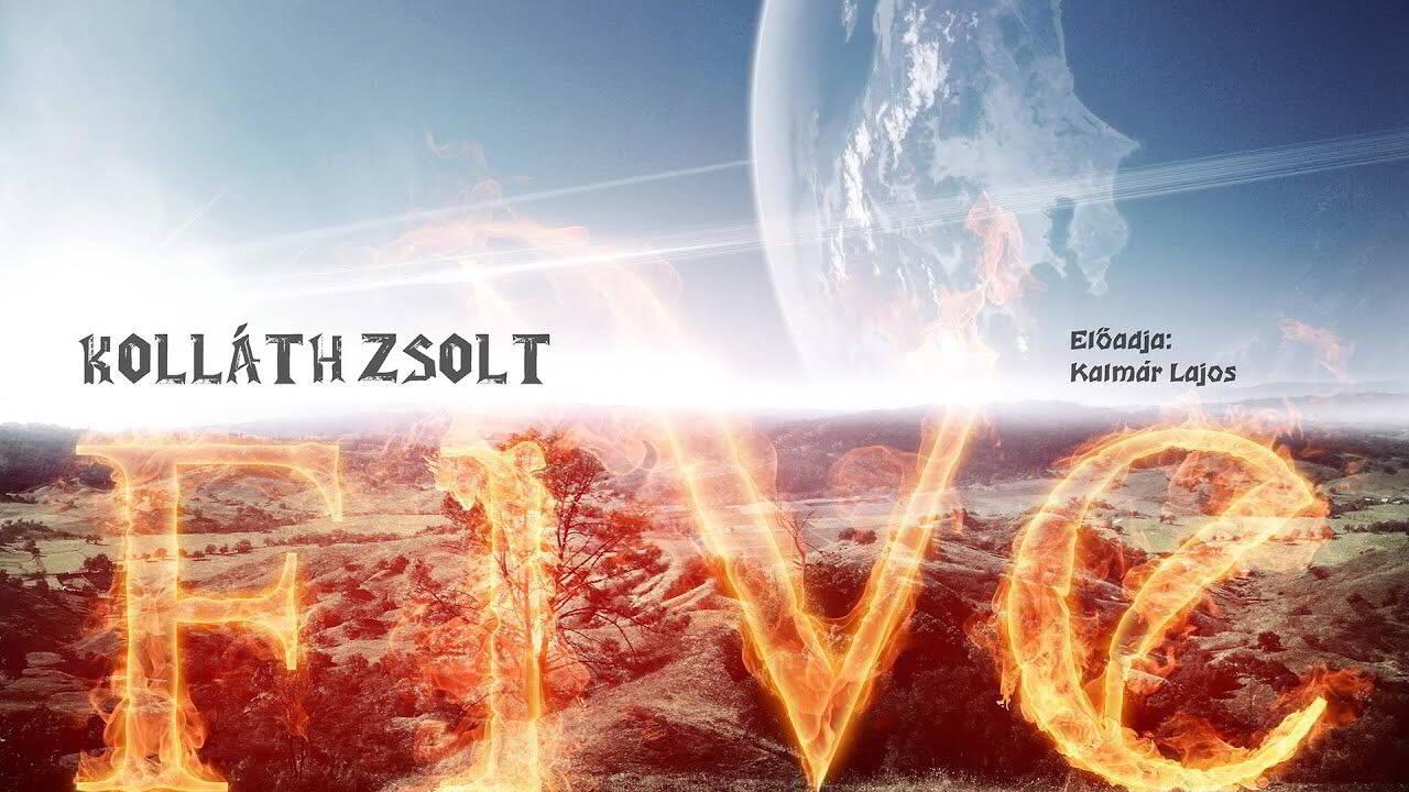 Kolláth Zsolt – Five